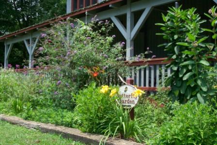Friends of Steele Creek Nature Center and Park » Gardens ...