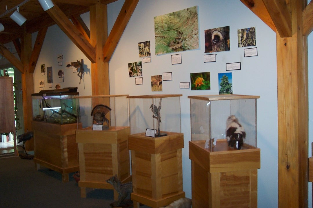 Louis Robidoux Nature Center